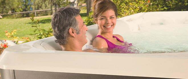 hot tub for fibromyalgia pain